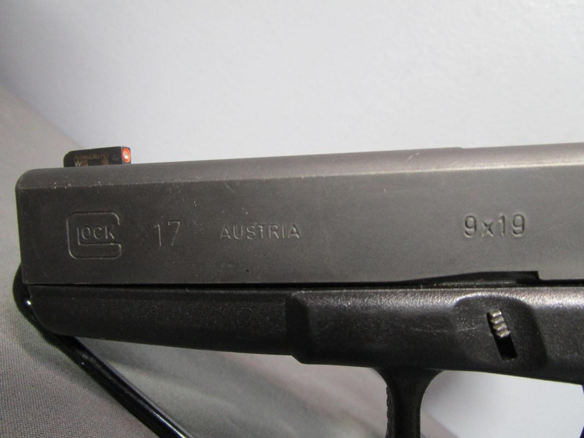 GLOCK G17 GEN2