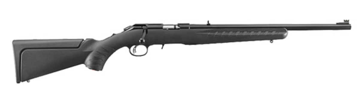 RUGER AMERICAN COMPACT