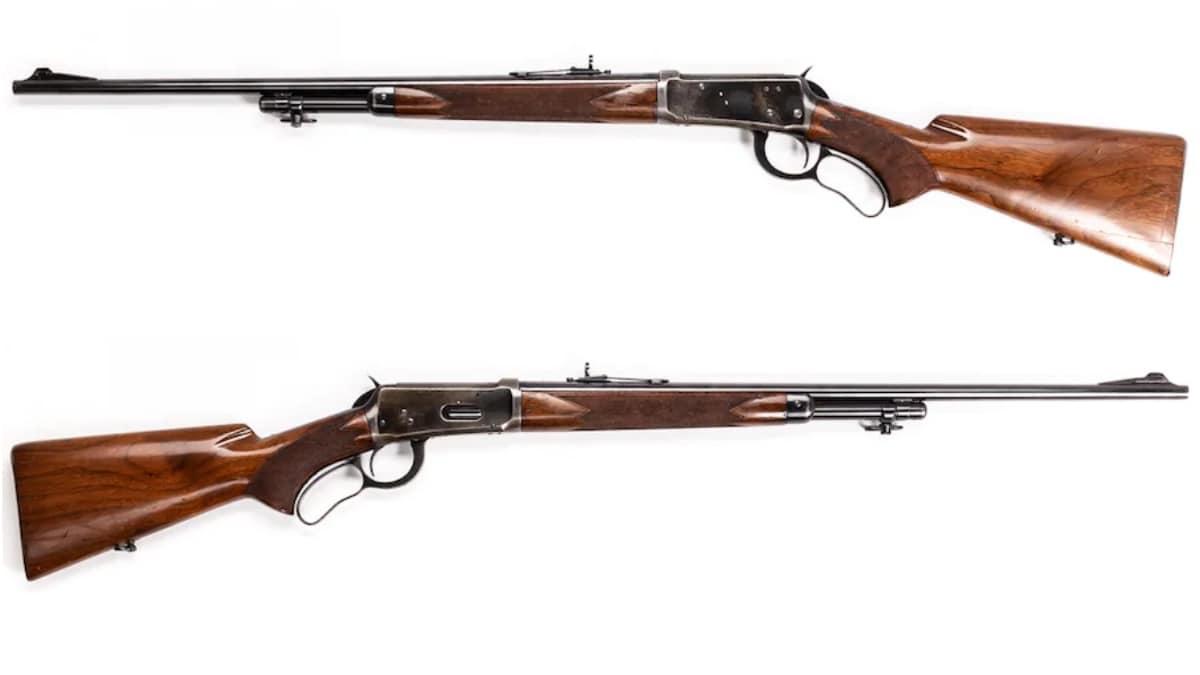 Winchester 64