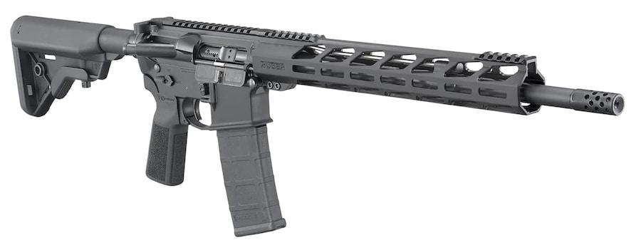 RUGER AR-556 - 8542