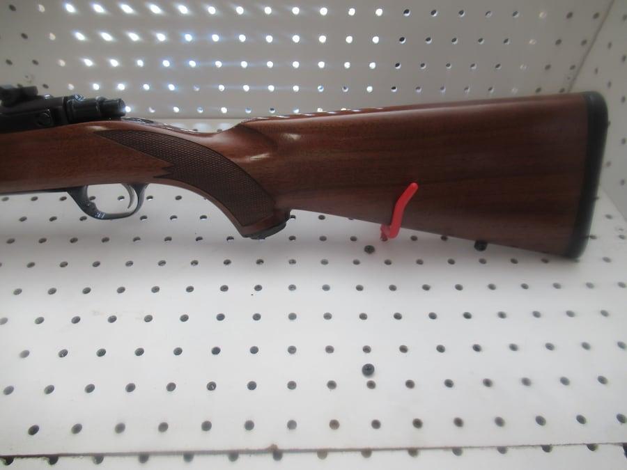 RUGER M77 MK II