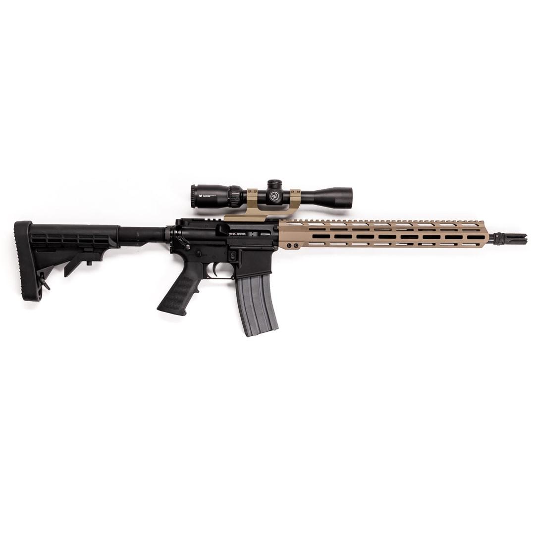 PALMETTO STATE ARMORY M16A2