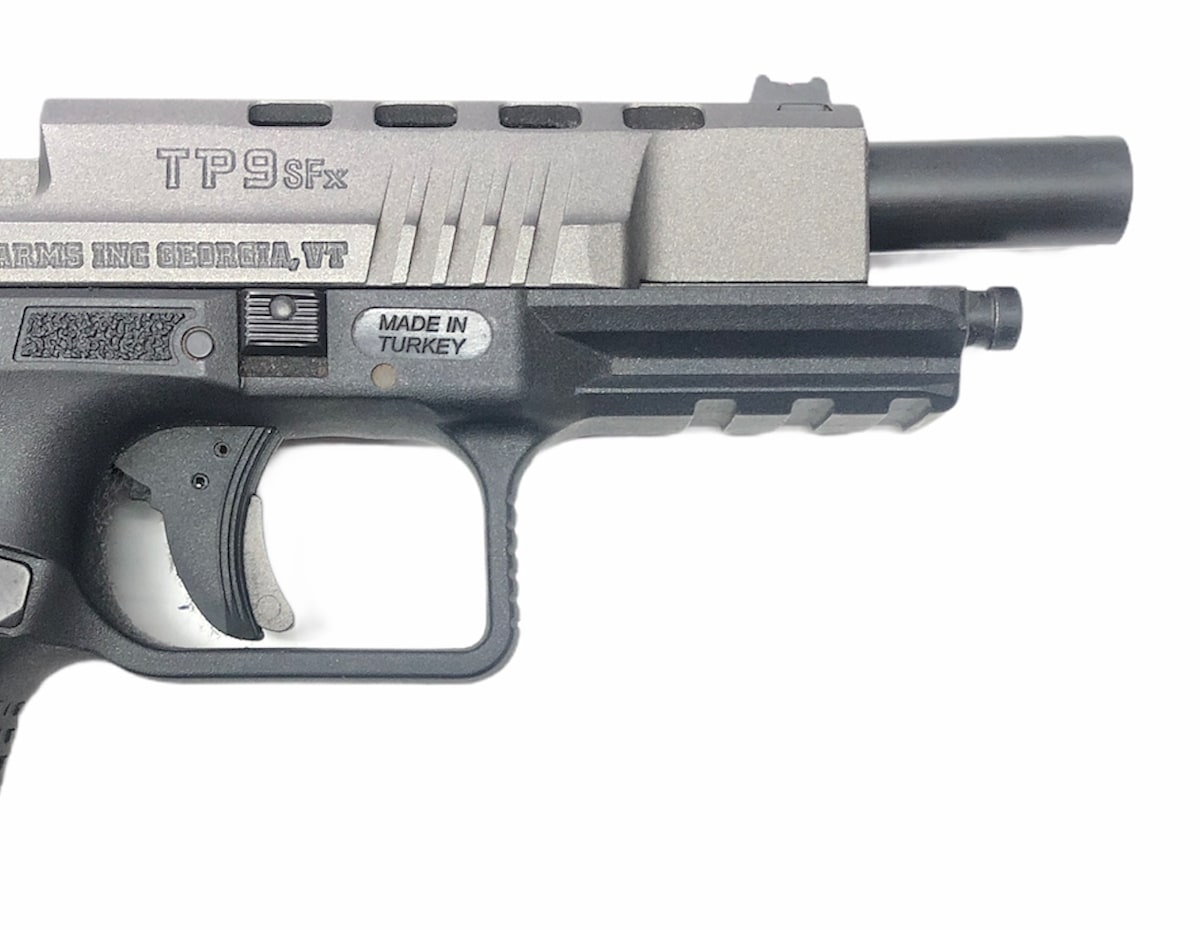 CANIK TP9 SFx