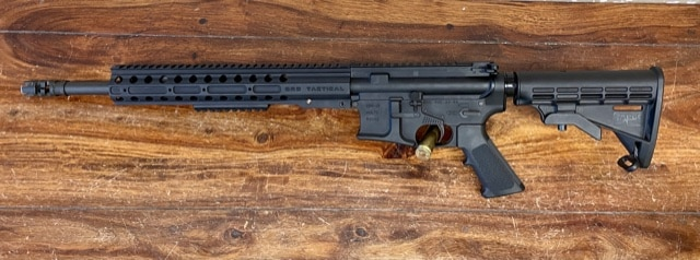 DRD TACTICAL CDR-15