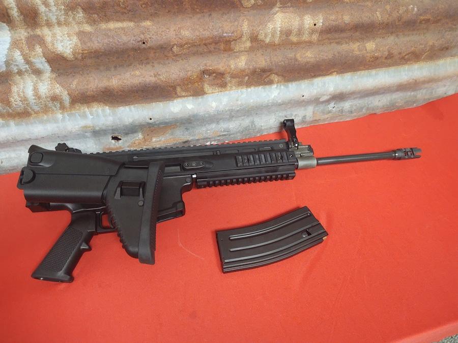 FN America SCAR