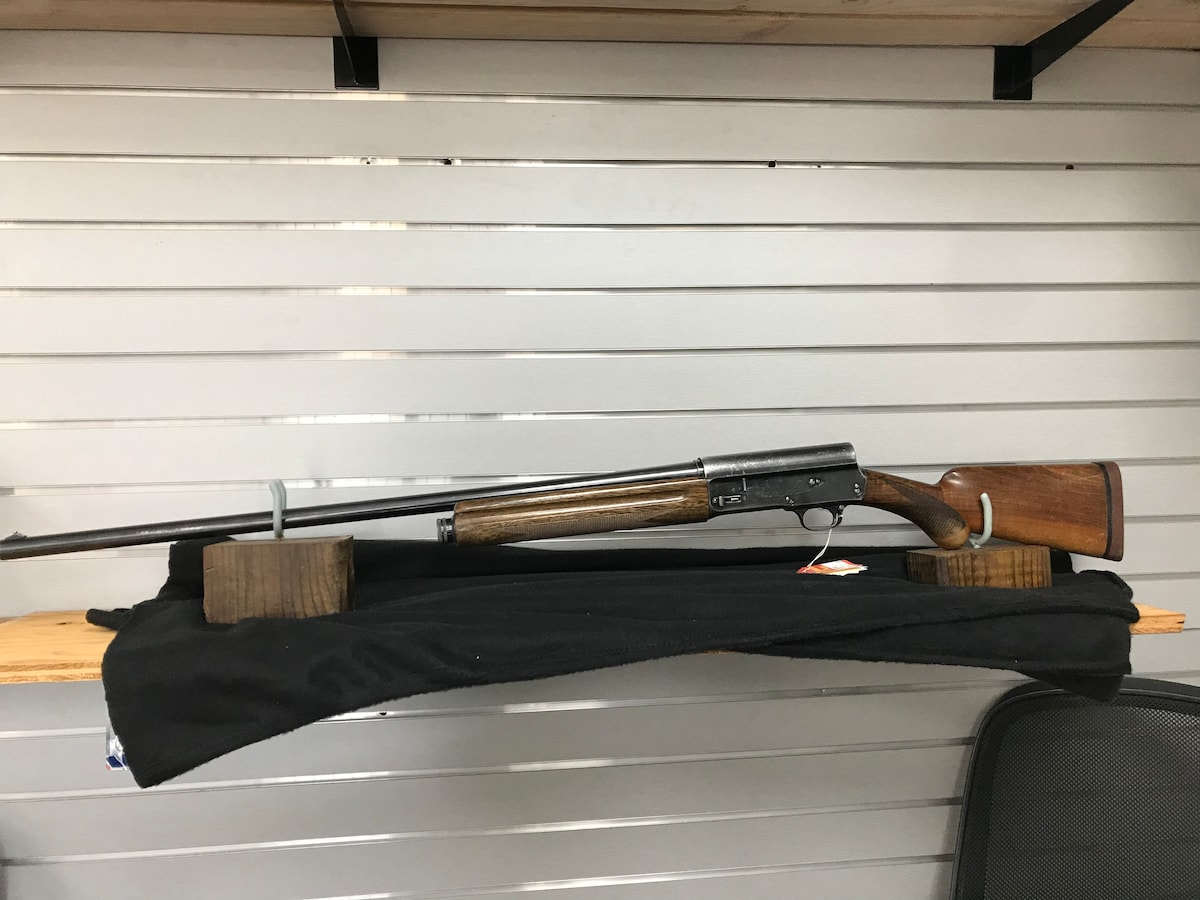 BROWNING A5 (AUTO 5)