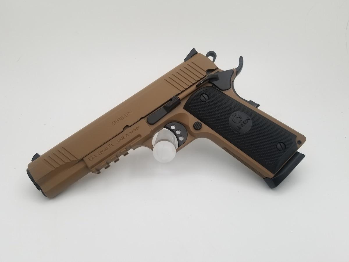 GIRSAN MC 1911 S