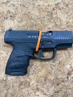 WALTHER ARMS pps