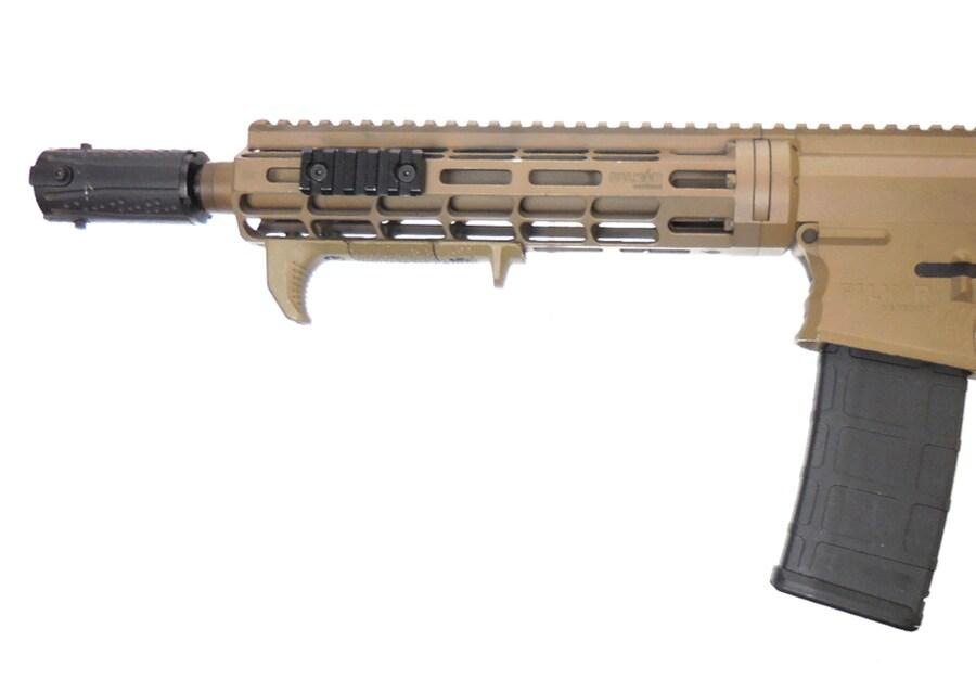 FALKOR DEFENSE FD-15A