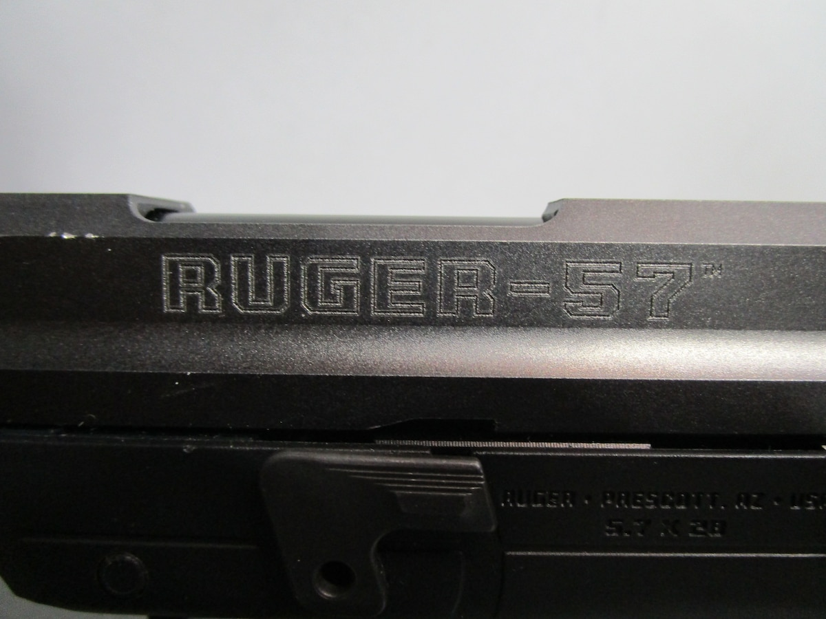 RUGER RUGER-57 16401