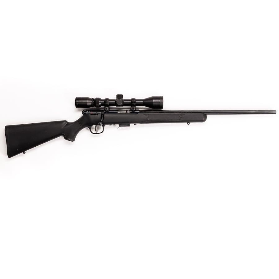 SAVAGE ARMS 93R17