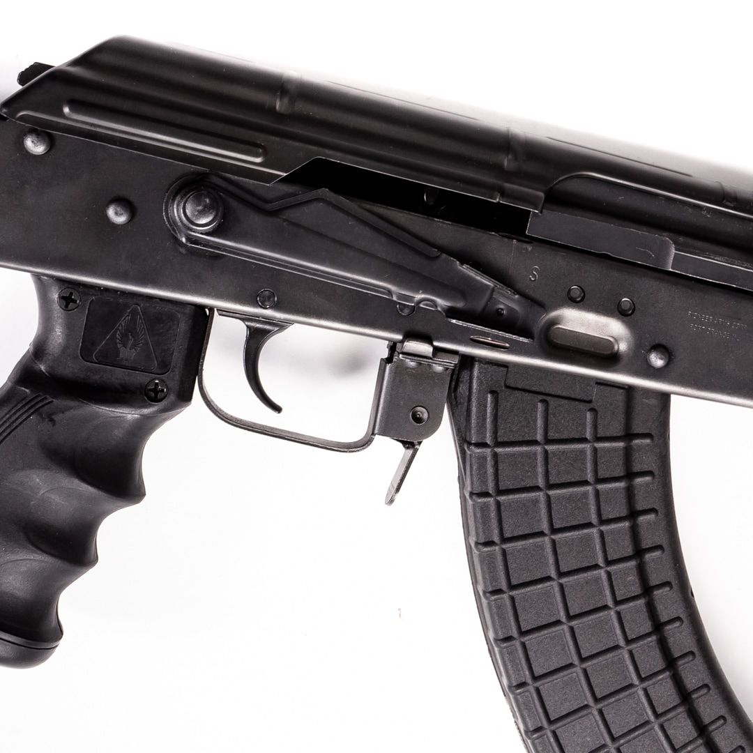 PIONEER ARMS Sporter