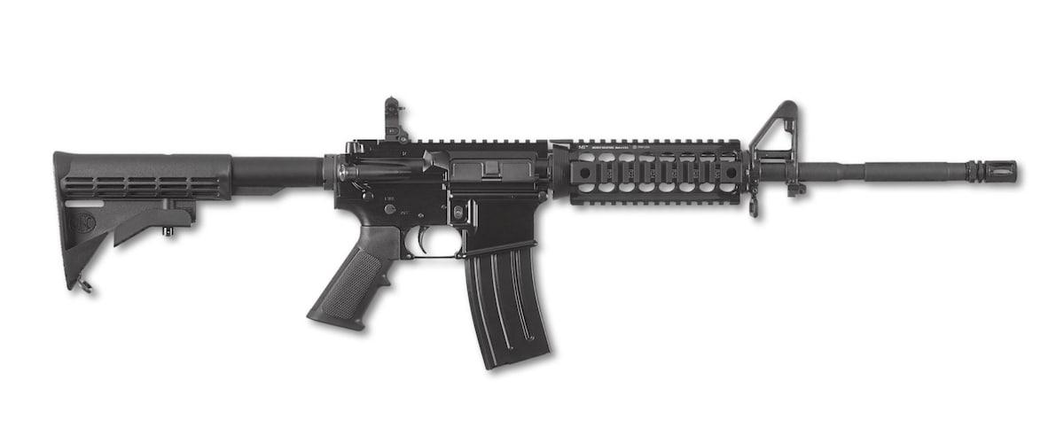 FN AMERICAN FN-15 PATROL CARBINE