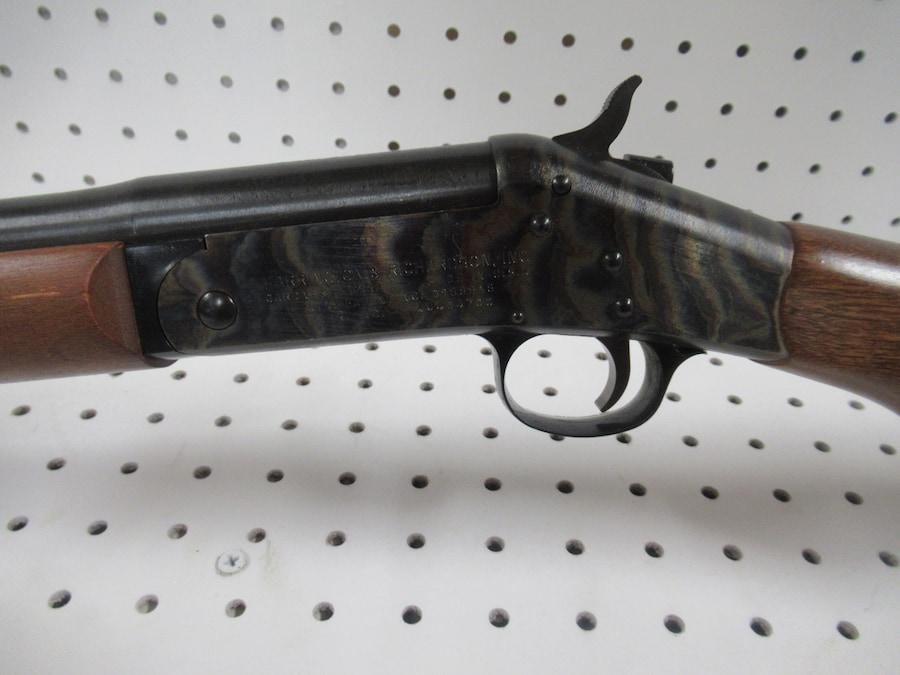 H&R Topper Model 88