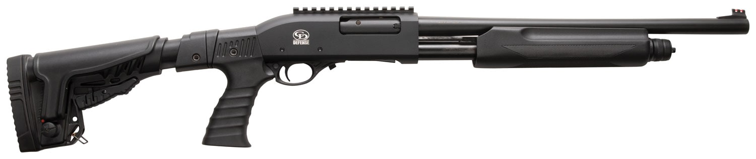 CHARLES DALY 301 TACTICAL