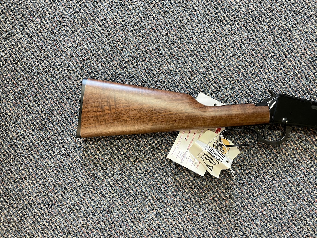 HENRY H001M/LEVER  22 MAG