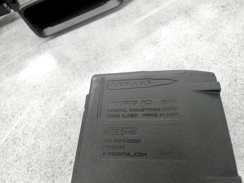 AERO PRECISION LLC X15