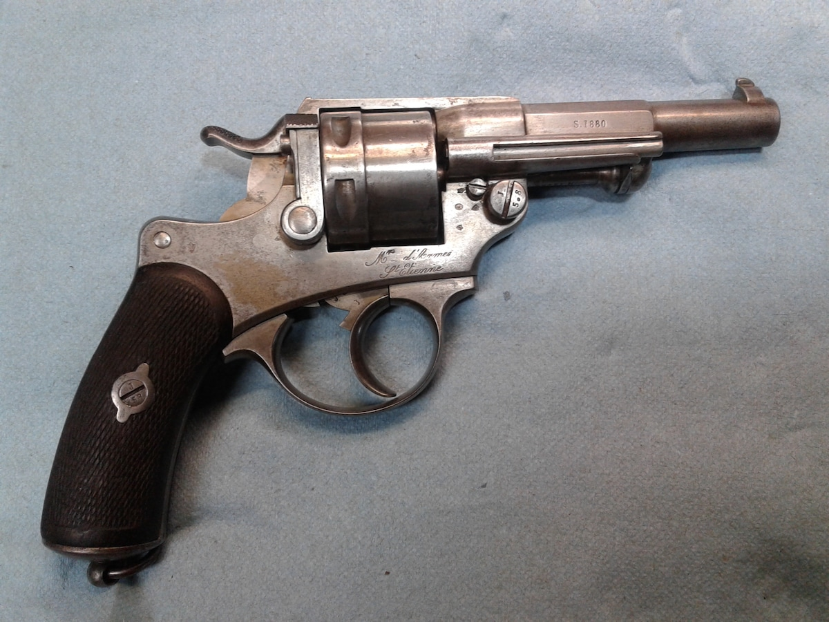 MAS M1873