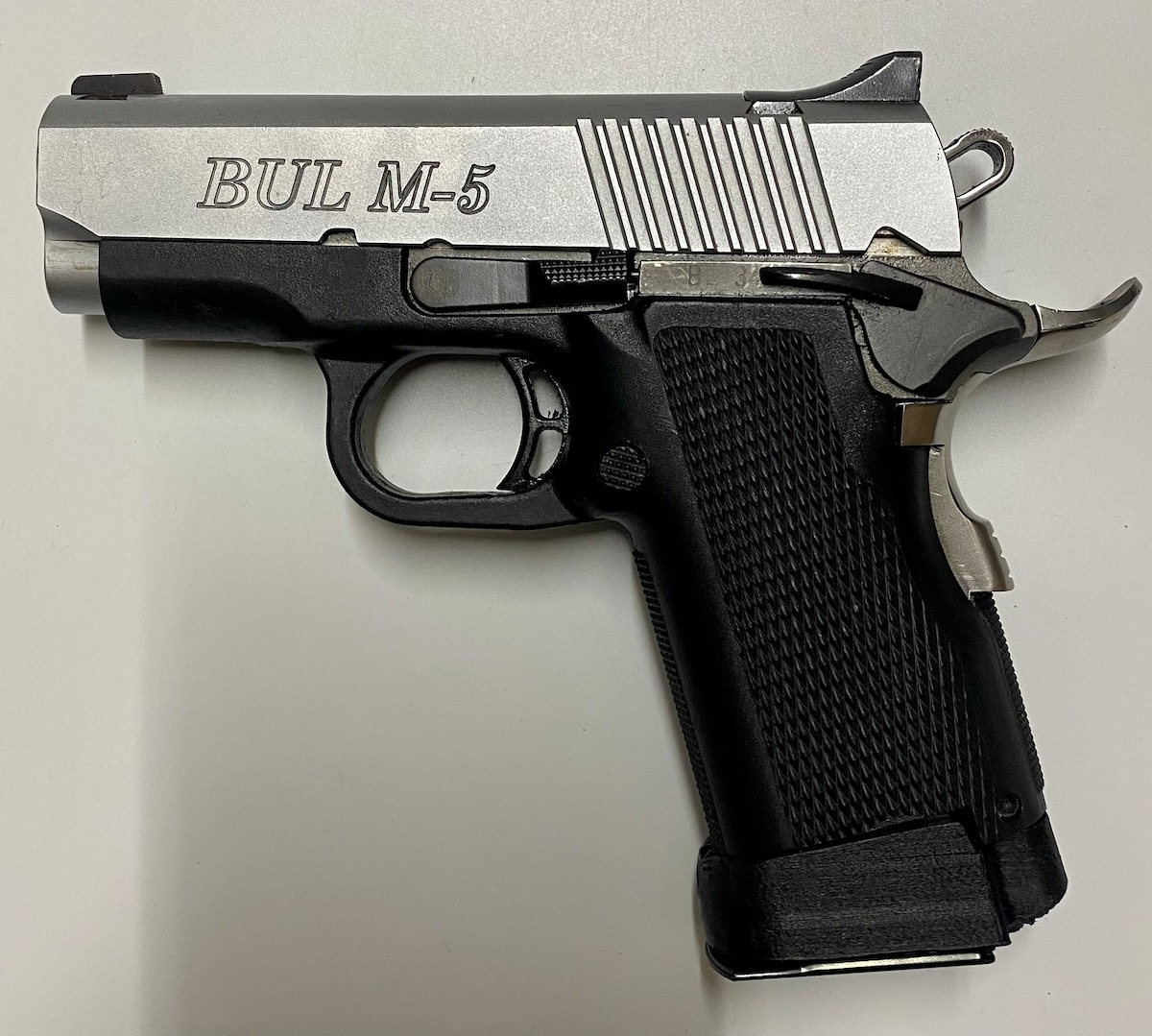 BUL ARMORY M-5