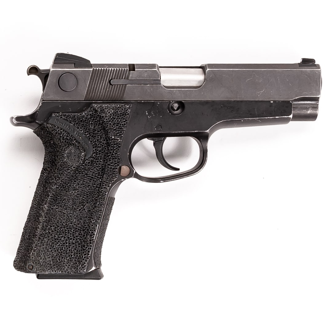 SMITH & WESSON MODEL 410