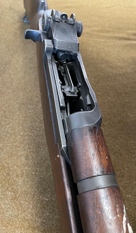 H&R M1 Garand