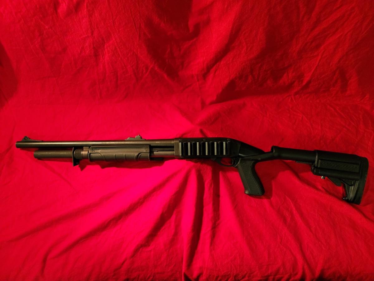 REMINGTON ARMS COMPANY, INC. 870 EXPRESS MAGNUM