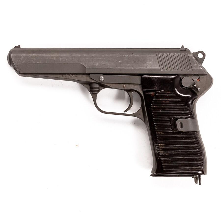 CZ 52