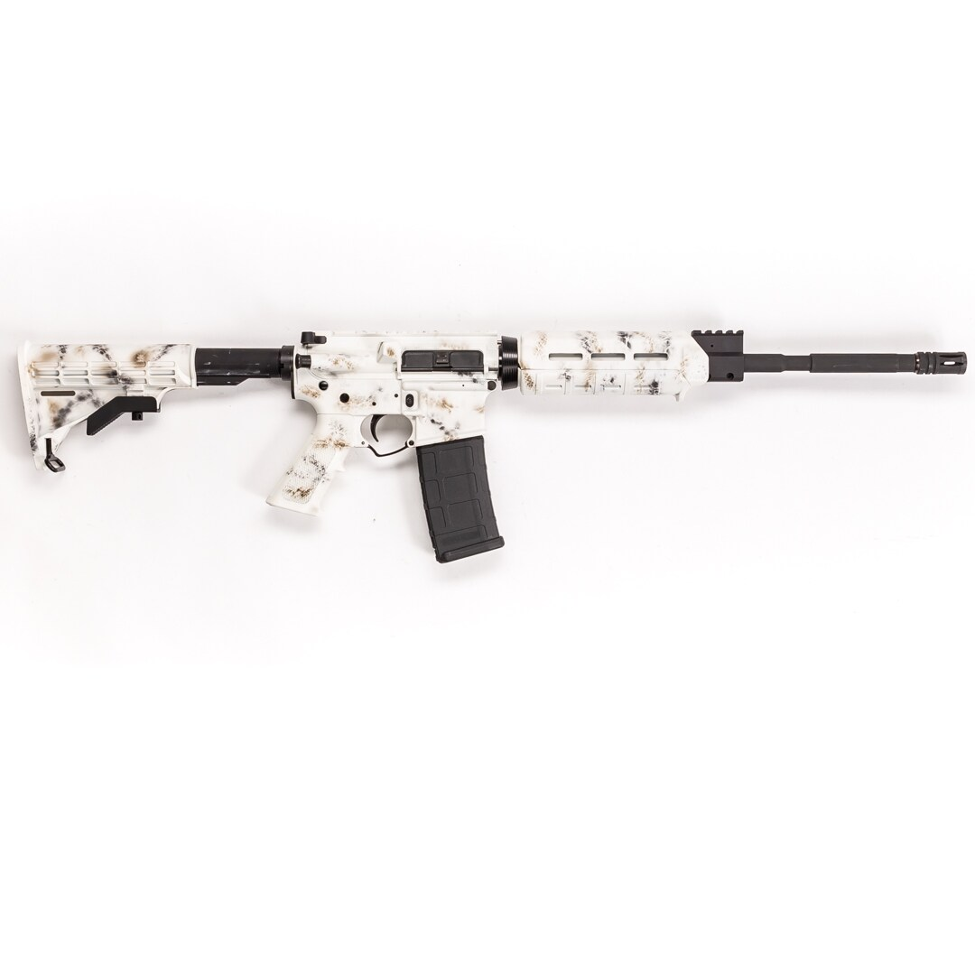 APF APF-15