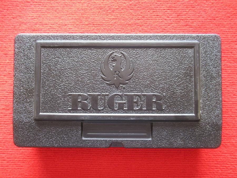 RUGER SR45