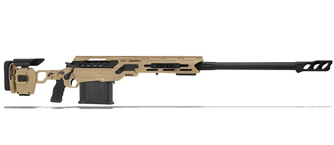 CADEX CDX-50 Tremor 50BMG Hybrid Stealth Shadow