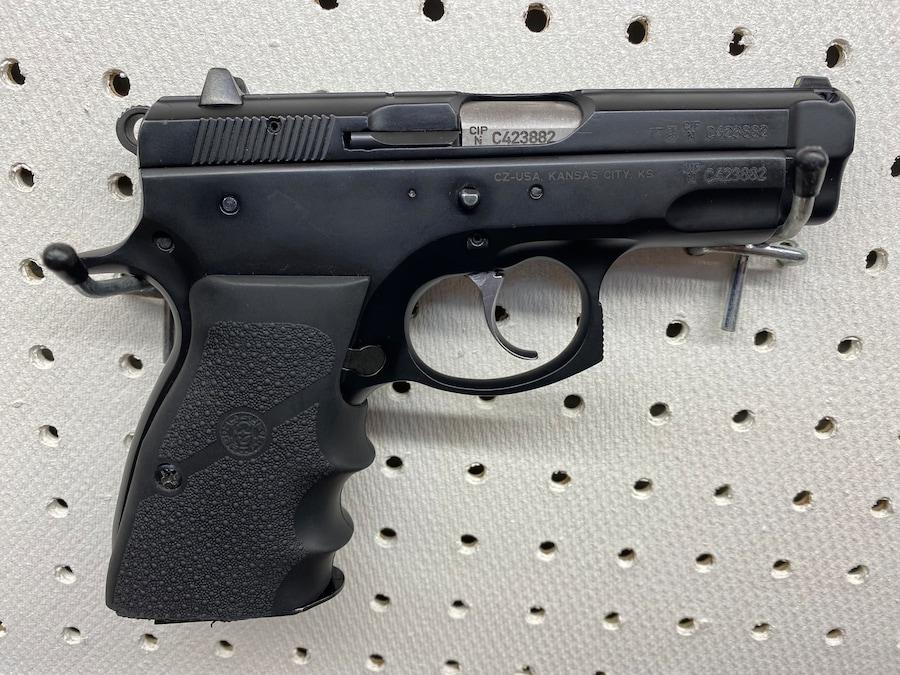 CZ 75 C