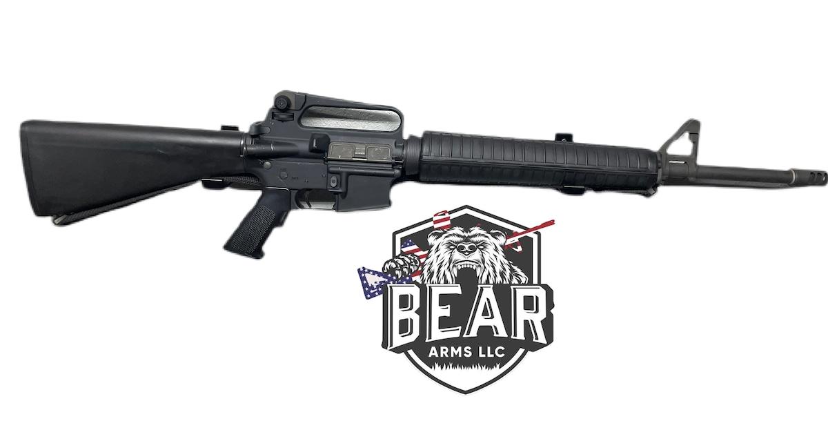 ARMALITE M15AZ