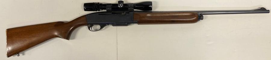 REMINGTON ARMS COMPANY, INC. Woodsmaster 740