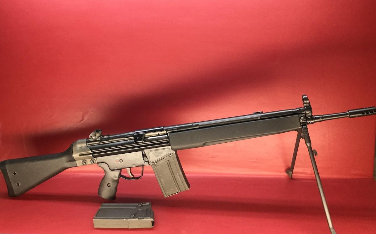 CENTURY ARMS C308
