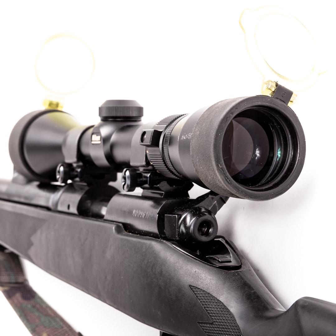 SAVAGE ARMS 10ML-II