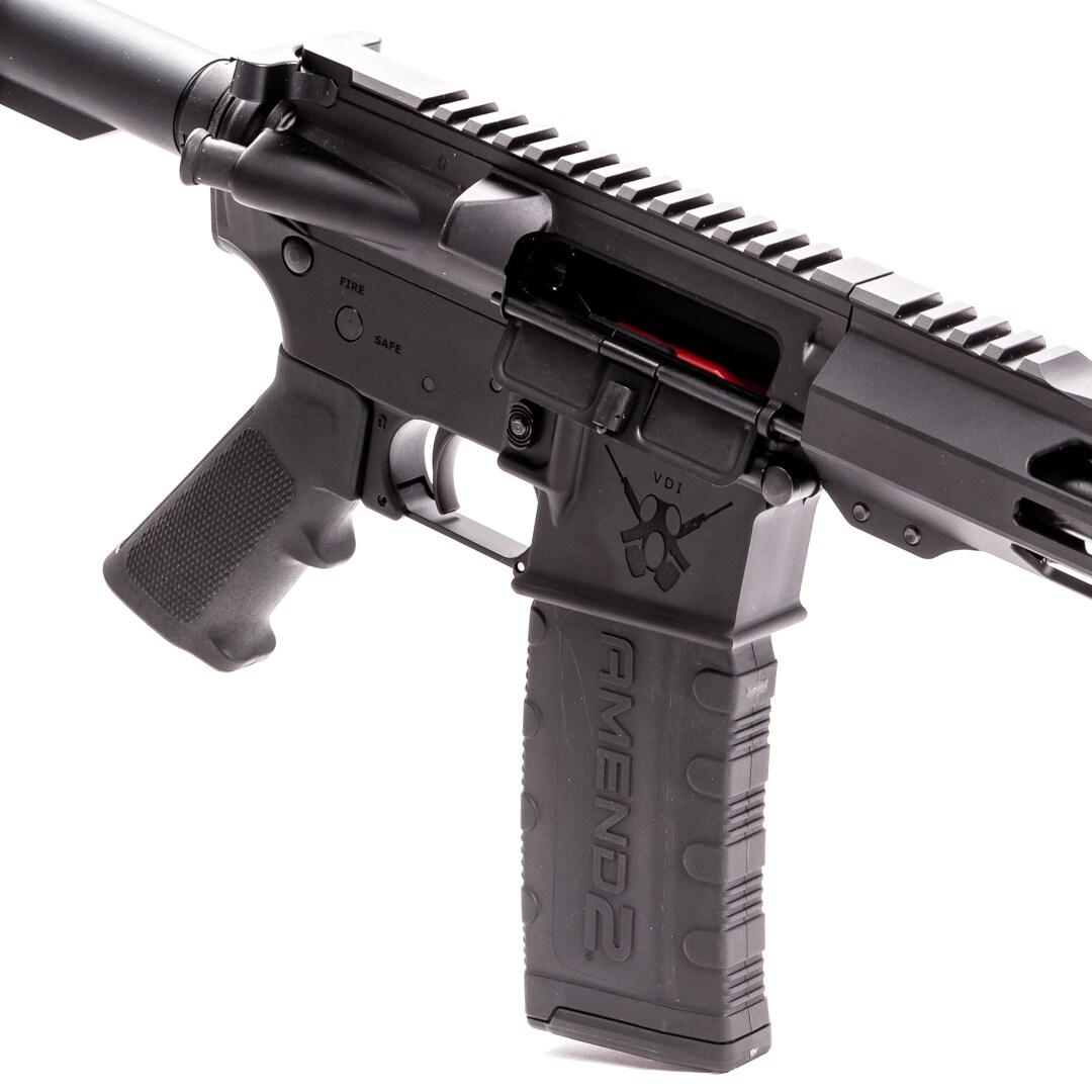 ADAMS ARMS AA-15