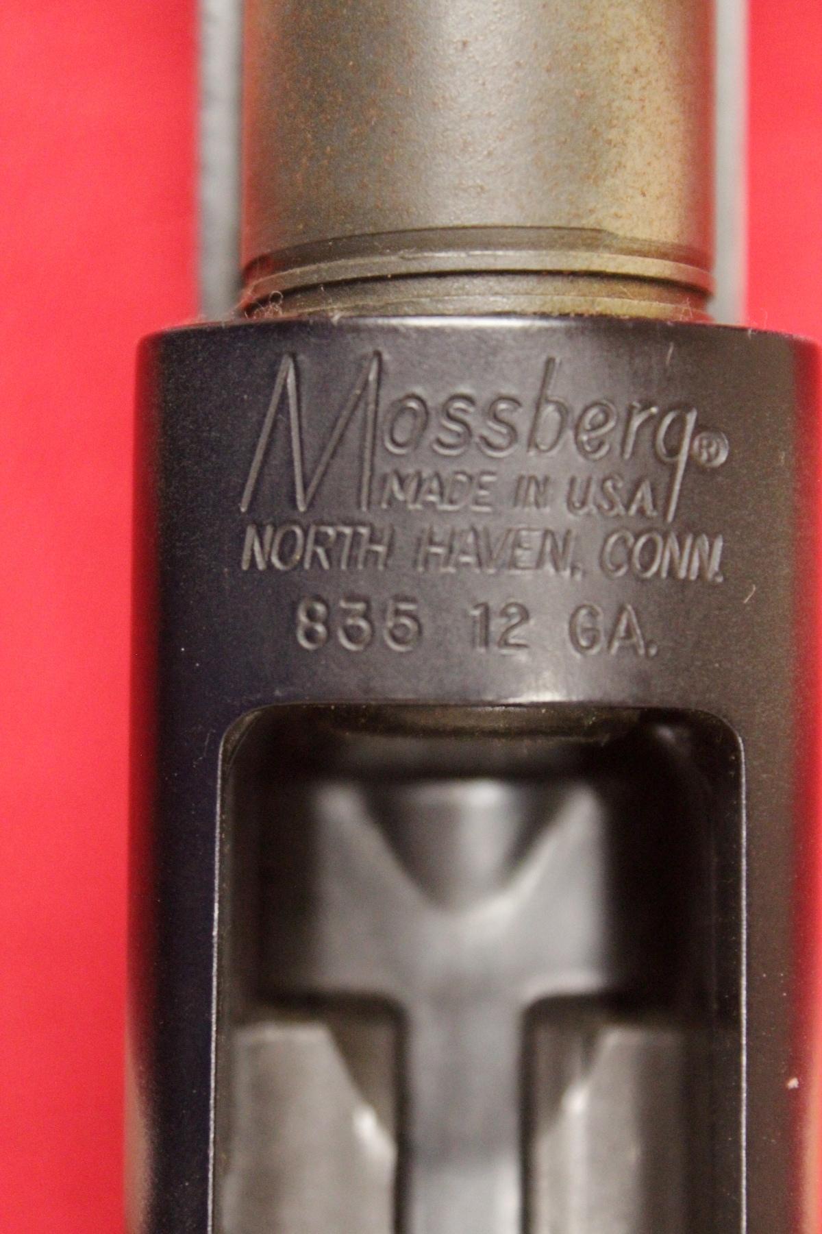 MOSSBERG 835