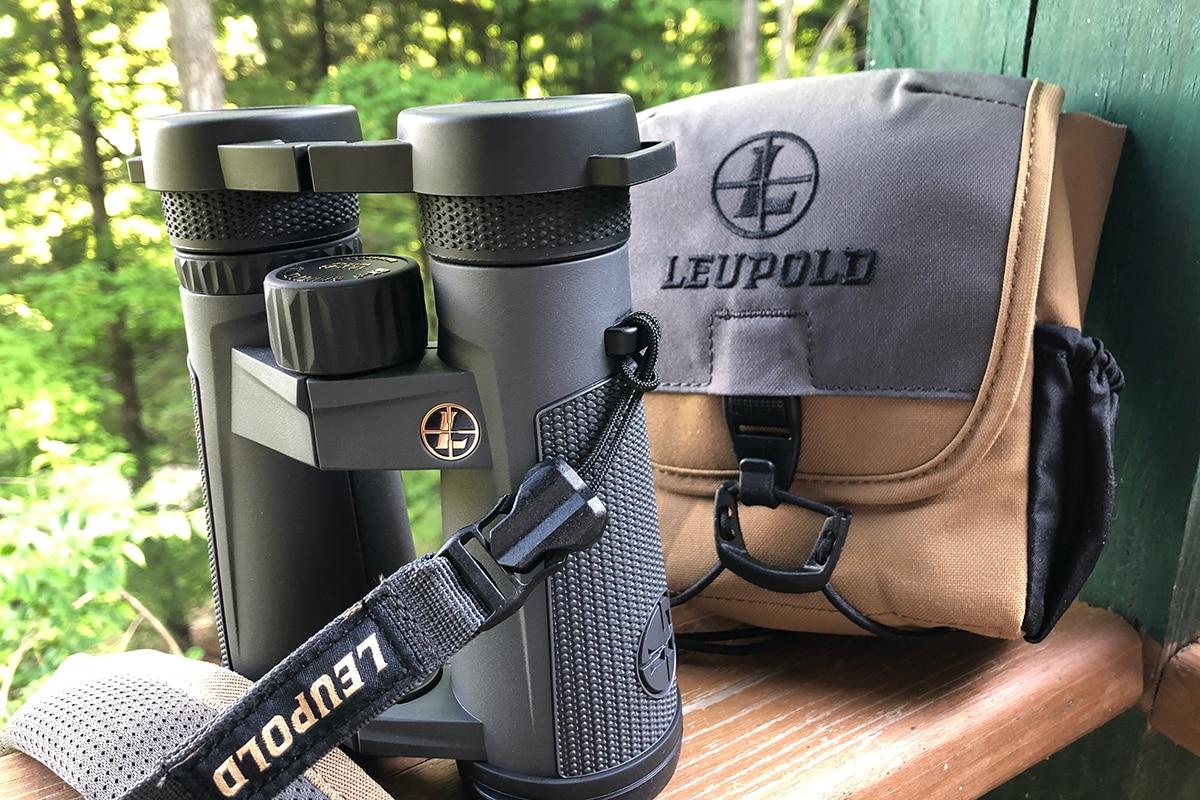 Leupold BX-5 Santiam HD Binoculars