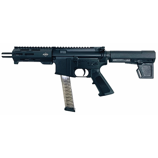 Alex Pro Firearms Econo Pistol