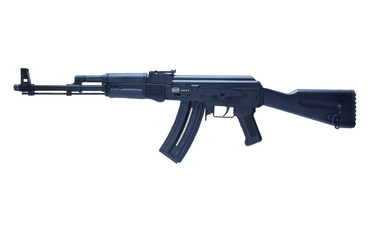 Blue Line Solutions Mauser