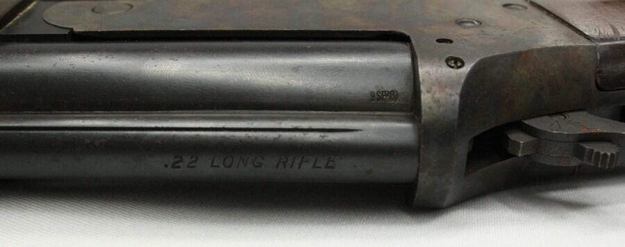 SAVAGE ARMS 24 Series S