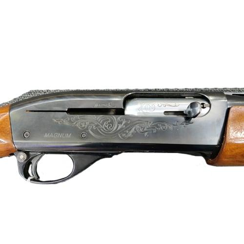 REMINGTON 1100 engraved receiver