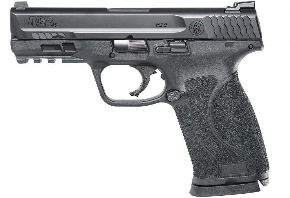 S&W M&P45 M2.0 pistol