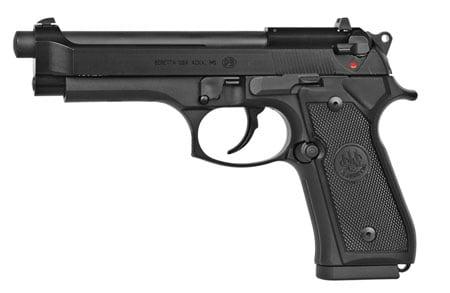 BERETTA USA M9 22 LR