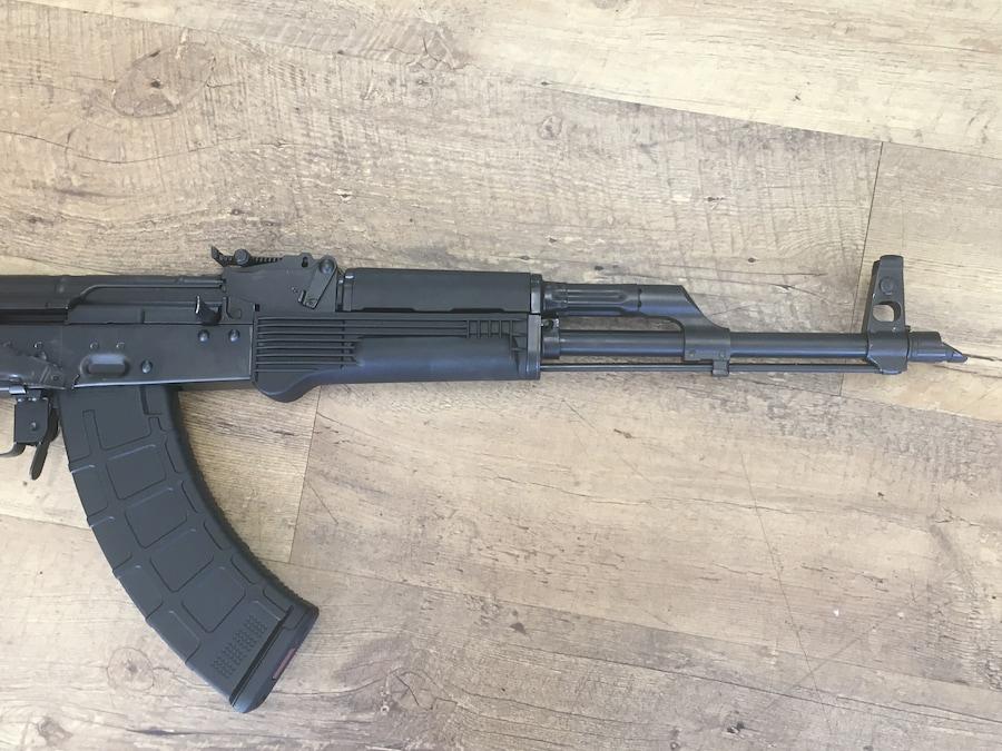 PIONEER ARMS Sporter AK-47 All Black