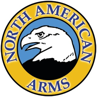 NORTH AMERICAN ARMS 1860
