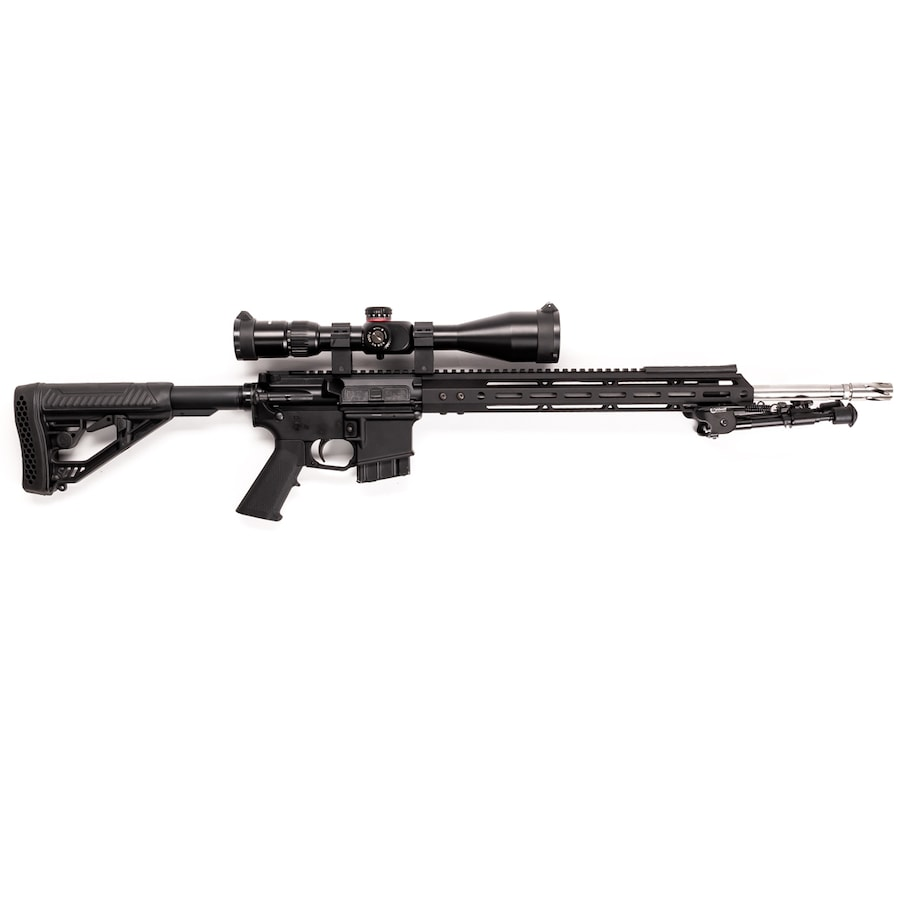 MMC ARMORY MA-15