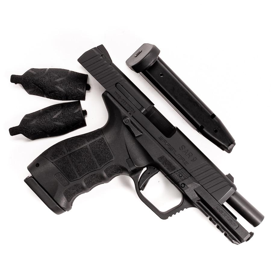 SAR ARMS SAR-9
