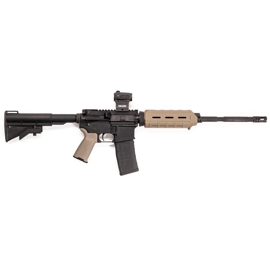 SPORTSWEREUS/R GUNS TRR15