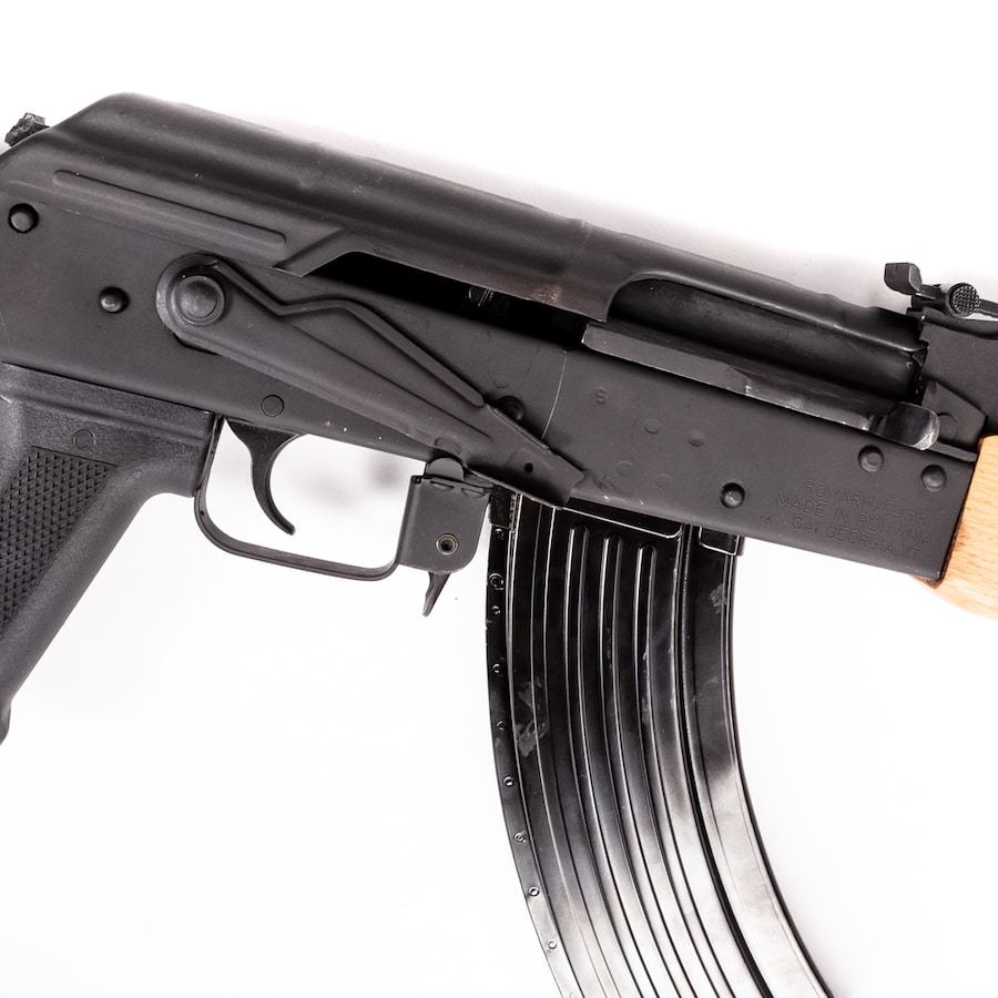 CENTURY ARMS WASR-10